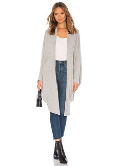Chaser Cocoon Cardigan