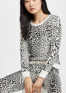 Chaser Cozy Knit Raglan Pullover