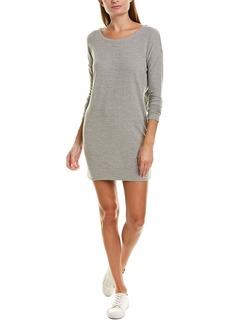Chaser Drop-Shoulder Sweaterdress
