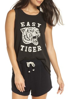 Chaser Easy Tiger Muscle Tee