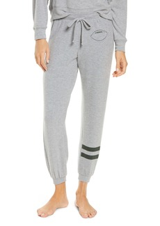 Chaser Football Love Joggers