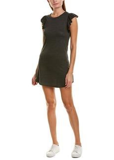 Chaser High-Low Shirt Dress