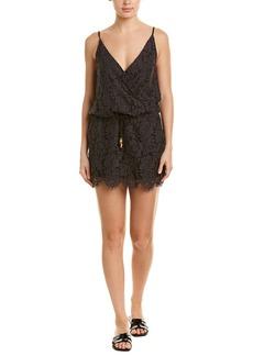 Chaser Lace Shift Dress