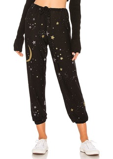 Chaser Moon and Stars Sweatpant