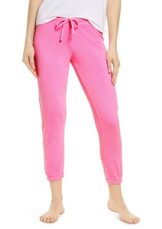 Chaser Neon Jogger Pants