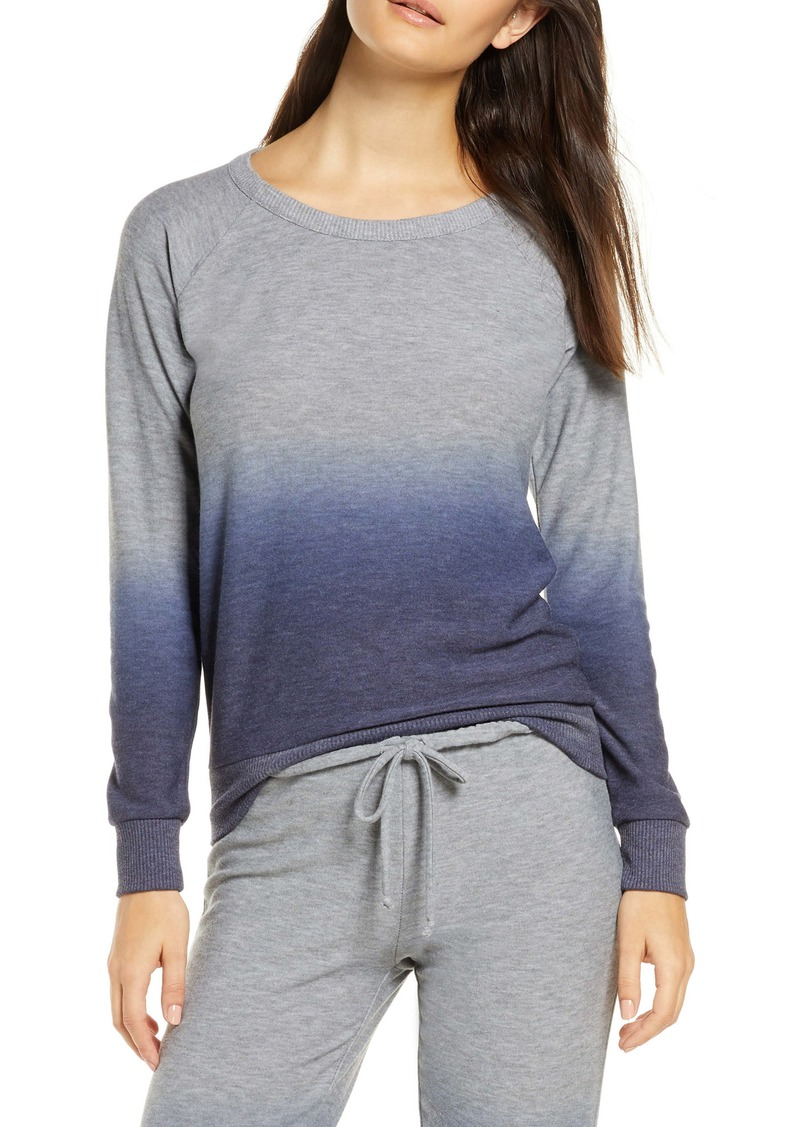Chaser Ombré Cozy Pullover