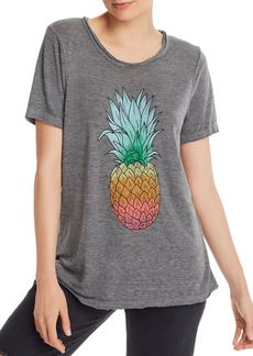 CHASER Pineapple Graphic Tee