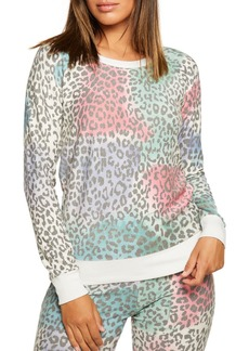 CHASER Printed Sweatshirt