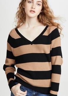 Chaser Rib Sweater