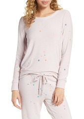 Chaser Star Cozy Pullover
