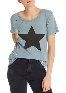 CHASER Star Grahpic Tee