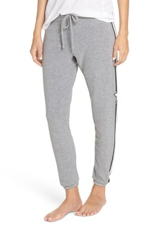 Chaser Star Stripe Lounge Pants