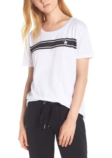 Chaser Star Stripe Tee