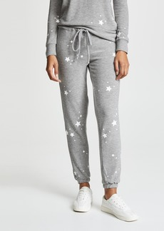 Chaser Star Sweatpants