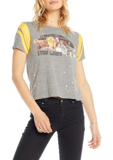 Chaser Star Wars Poster Tee