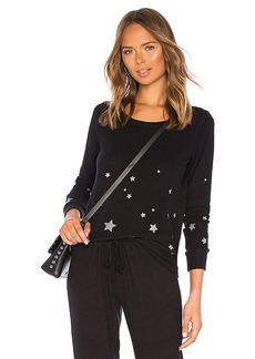 Chaser Starry Night Pullover