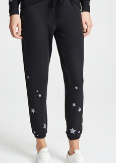 Chaser Starry Pant Sweats
