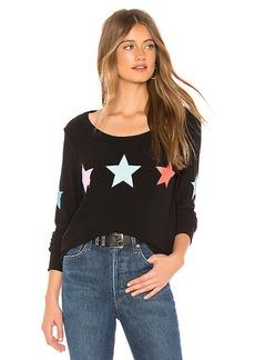 Chaser Stars Pullover