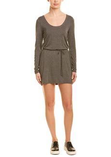 Chaser Strappy T-Shirt Dress