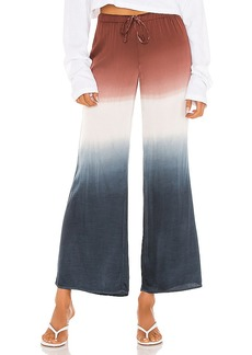 Chaser Wide Leg Easy Pant