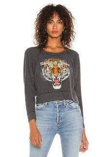 Chaser Wild At Heart Sweatshirt