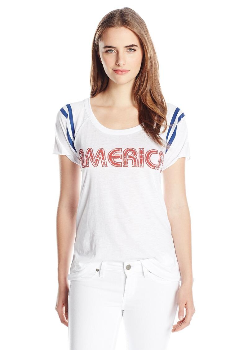 CHASER Women's America T-Shirt