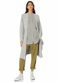 CHASER Women's Love Knit Cocoon Cardigan  XS/S