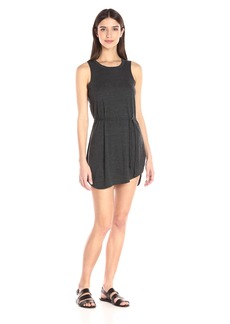 CHASER Women's Triblend Jersey Dress