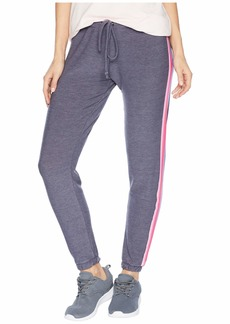 Chaser Cozy Knit Skinny Lounge Pants