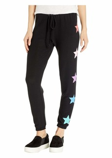 Chaser Cozy Knit Skinny Lounge Pants