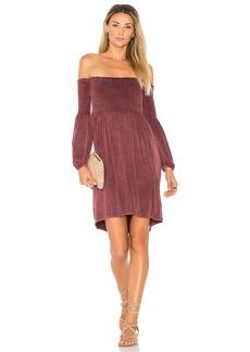 Chaser Heirloom Mini Dress