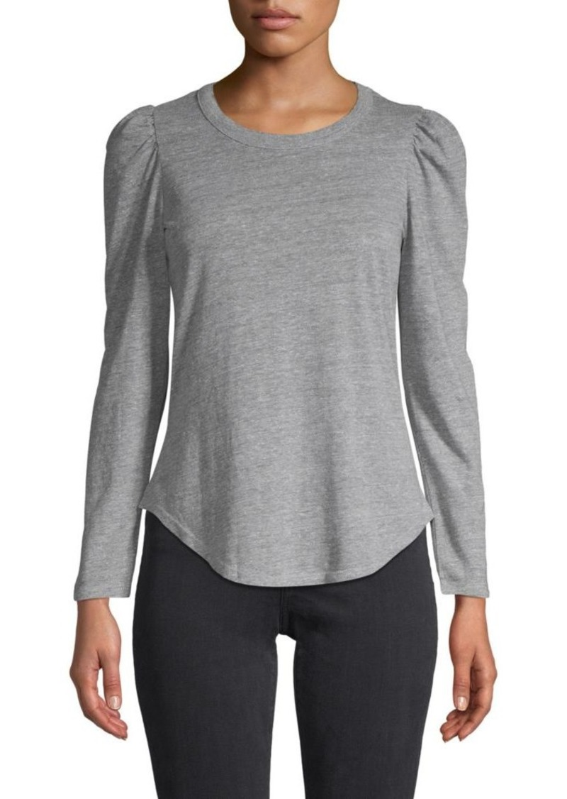 Chaser Long-Sleeve Top