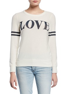 Chaser Love Long-Sleeve T-Shirt