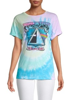 Chaser Tie-Dye Graphic T-Shirt