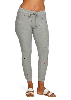 Women's Chaser Cozy Knit Lounge Joggers