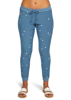 Women's Chaser Cuffed Cozy Knit Joggers