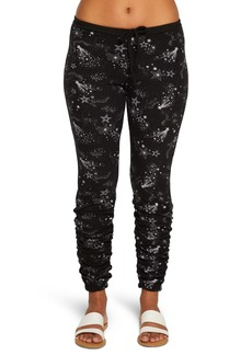 Women's Chaser Shirred Bliss Knit Joggers