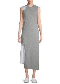 Cheap Monday Asymmetrical Sleeveless Dress