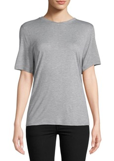 Cheap Monday Back Keyhole Tee