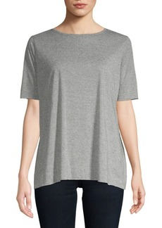 Cheap Monday Back Vent Tee