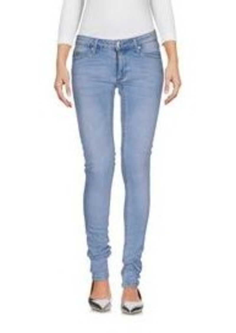 On Sale today! Cheap Monday CHEAP MONDAY - Denim pants ...