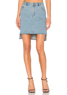 Cheap Monday Warp Skirt