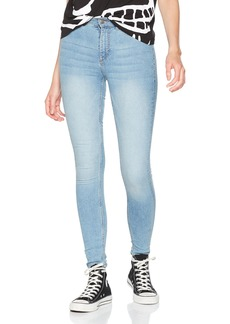 Cheap Monday Women's High Spray Jean  28x29