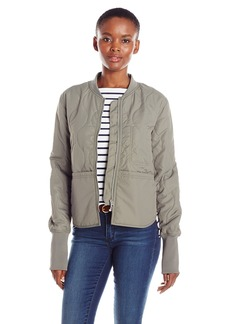 Cheap Monday Women's Parole Bomber Jacket