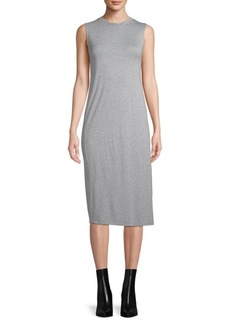 Cheap Monday Keyhole Back Sheath Dress