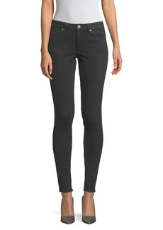 Cheap Monday Mid-Rise Skinny Jeans