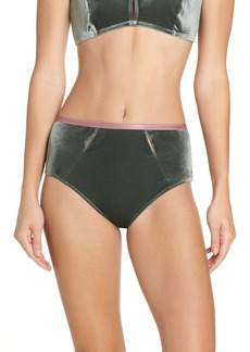 Chelsea28 Be Your Love Velour Panties