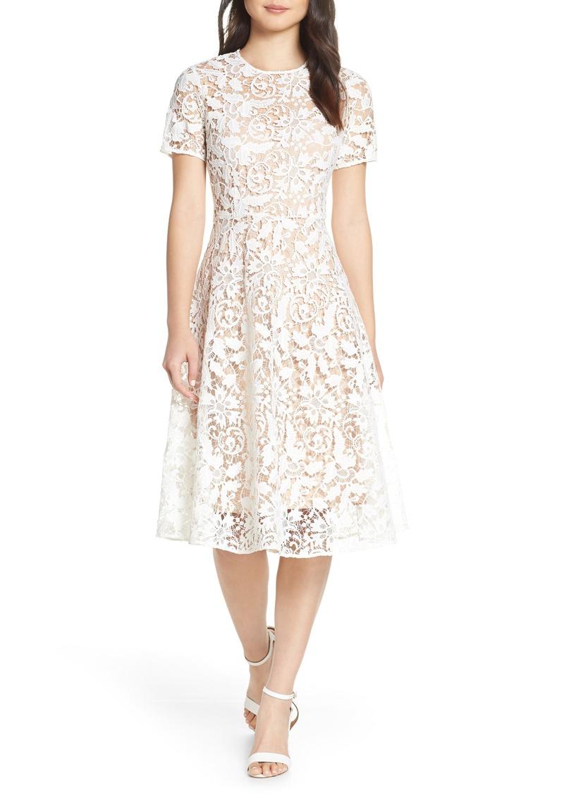 a35d8957 Chelsea28 Chelsea28 Floral Lace A-Line Dress | Dresses