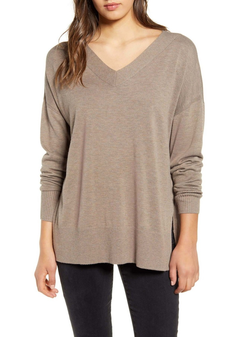 Chelsea28 V-Neck Sweater