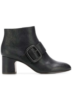 Chie Mihara buckled ankle boots
